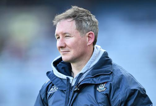 Will Jim Gavin's Dubs be the victims of Jose-Mourinho-style defensive display this summer?