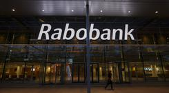 Rabobank Headquarters