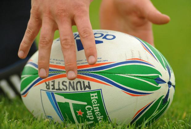 The Munster and Leinster Senior Schools Cup winners - Rockwell College and Cistercian College, Roscrea, respectively - will clash in a charity match at Cashel RFC tomorrow (2.30)