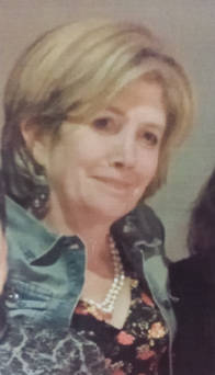 Dorothy Healy has been missing from Mullingar since April 30.