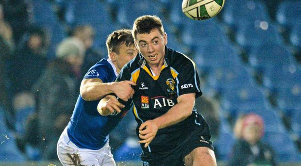 UCD's Jamie Glynn - a Limerick native - is expected to join the Munster academy. Picture credit: Matt Browne / SPORTSFILE