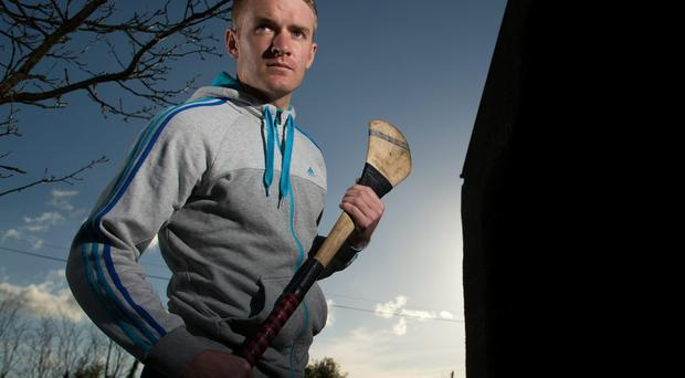 Noel McGrath: 'Some days things don't go well for you and they didn't for me. Every day you don't have a good day you have to look at yourself.' Photo: Diarmuid Greene