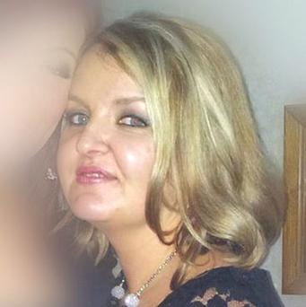 Siobhan Hutcheon who was the tragic victim of the fatal accident on the main Letterkenny to Derry road near Newtoncunningham