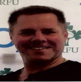 Pictured: Missing man Ryan Crowell
