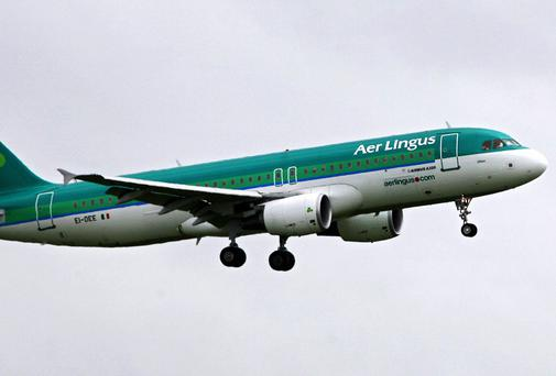 The threat of a summer strike at Aer Lingus has moved closer
