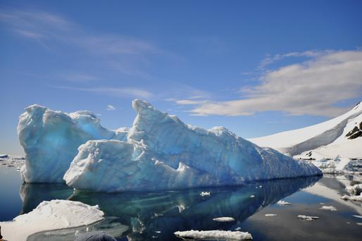 East Antarctica is widely considered to be more stable than the West Antarctic ice sheet