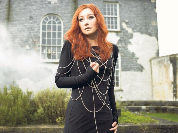 Old country roots: Tori Amos keeps a house in Ireland. Photo by Victor de Millo