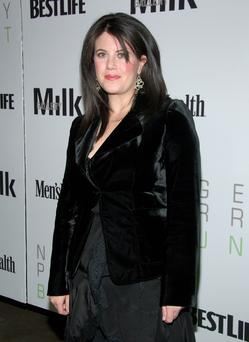 Monica Lewinsky in 2006