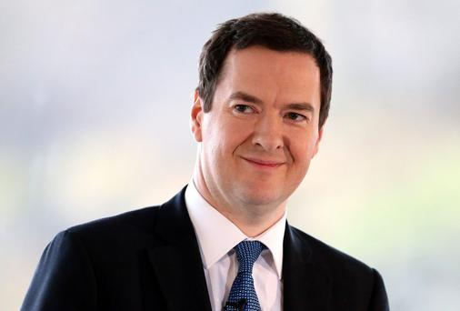 Chancellor George Osborne warned last month that vigilance is needed on house prices