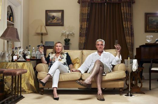 TV3 are launching an Irish version of Gogglebox