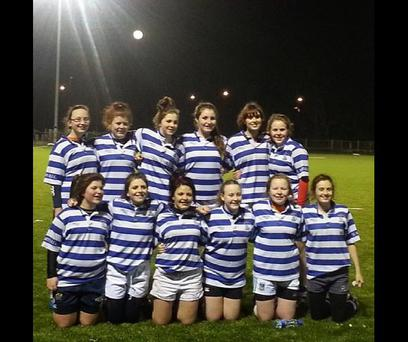 Saint Mary's Girls Under 18s