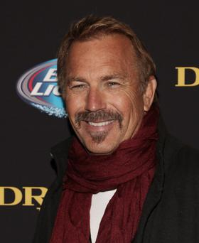 Kevin Costner attends the