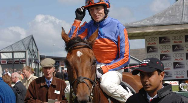Kieren Fallon has retired from racing