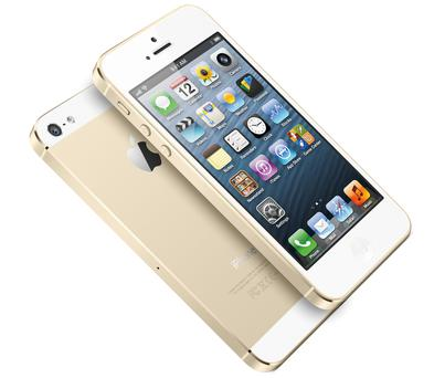 The successor to the iPhone 5S is on the way