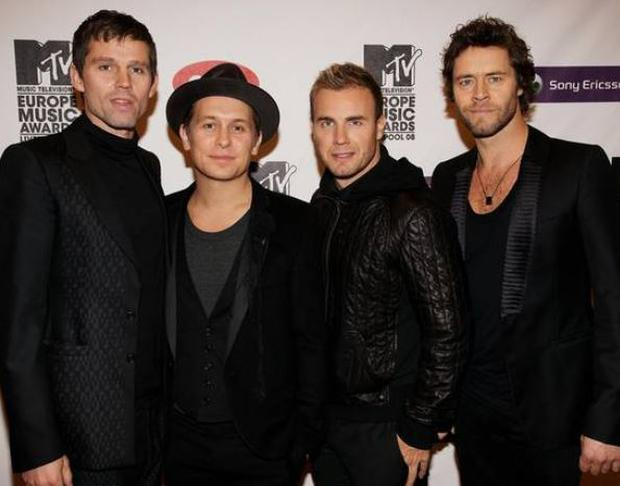 Gary Barlow, Howard Donald, Mark Owen and their manager, Jonathan Wild, reportedly invested £66m (€88.87m) in Icebreaker partnerships which were billed as music-industry investment schemes.