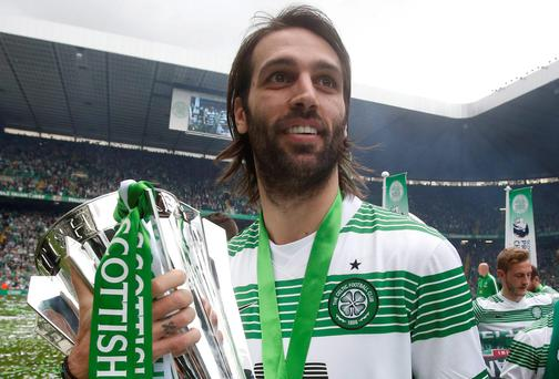 Georgios Samaras has joined West Brom