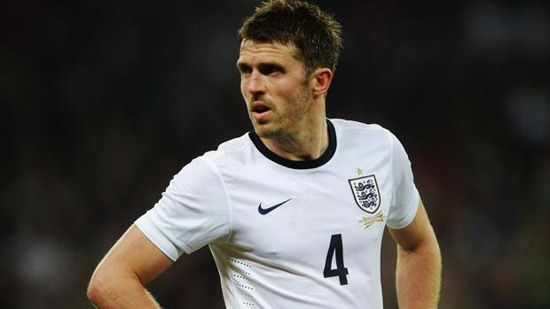 Michael Carrick has paid the price for a poor season for Manchester United