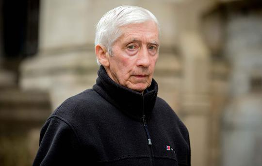 Ronan McCormack, (71), Cuppanagh, Clooloo, was found guilty by a jury of 53 out of 54 charges of indecent assault which took place in County Sligo in the 1980s.