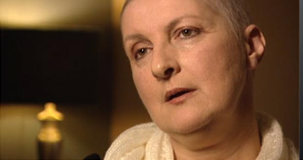 Jackie Crowe 'Jackie's Story: My Life, My Legacy will air on TV3 tonight at 9pm'