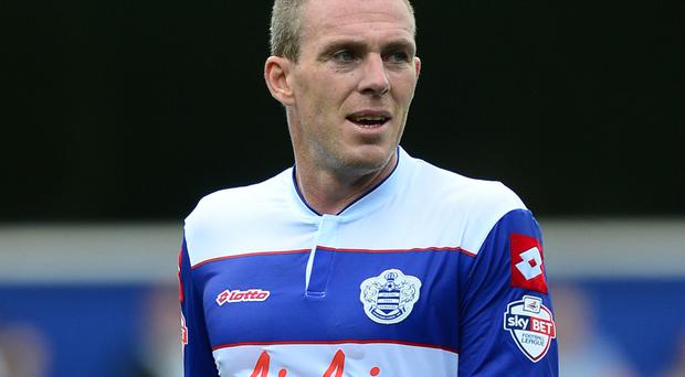 QPR's Richard Dunne is just 90 minutes away from a return to the Premier League, an unlikely scenario a year ago. Photo: Alex Broadway/Getty Images