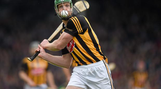 Henry Shefflin is likely to be ruled out of the Kilkenny's opening tie against Offaly. Photo: Ray McManus / SPORTSFILE