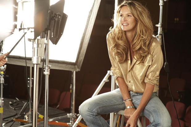 elle macpherson interesting facts