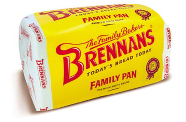 Recall Of Brennans Family Pan As Consumers At Risk Of