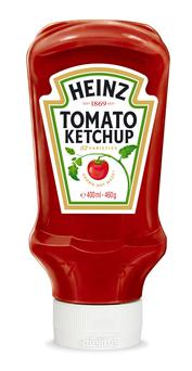 Heinz ketchupHeinz signed a three-year deal with TAFC to continue production of Heinz products at the Dundalk facility.