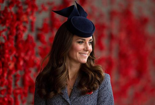 Kate Middleton allegedly had her phone hacked by former royal editor of the News of the World, Clive Goodman