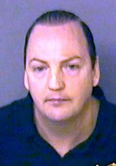 Andrew Shannon who appeared in Cloverhill Court on 15/5/2014 on a charge relating to damage to paintings in the Shelbourne Hotel