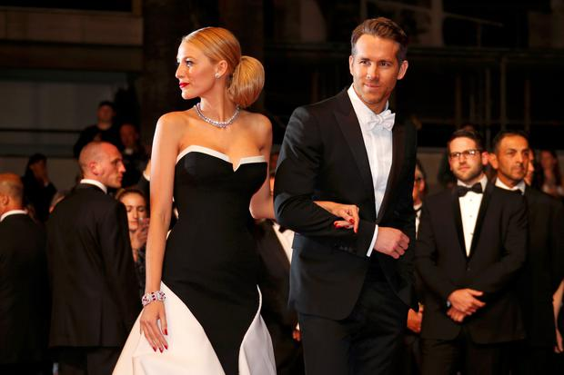 Ryan Reynolds and Blake Lively's romance was on for less than 12 months when they married.