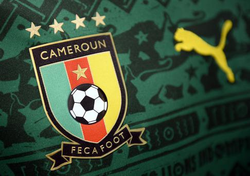 Cameroon will be competing at their seventh World Cup Finals