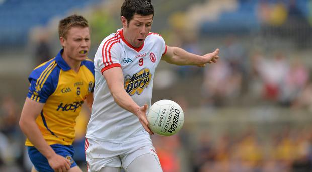 Despite the controversy, Sean Cavanaghwas one of the very best players in lasy year's championship. Photo: Matt Browne / SPORTSFILE