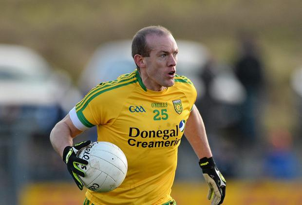 Donegal's Neil Gallagher