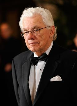 Director Gordon Willis has died aged 82 (Photo by Kevork Djansezian/Getty Images)
