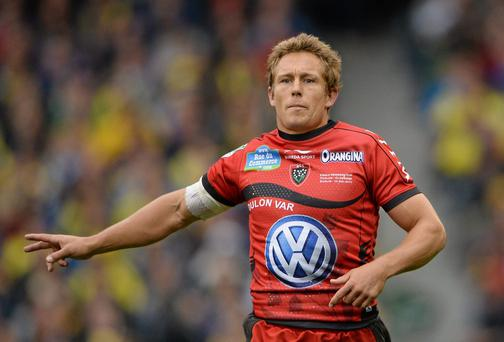 Johnny Wilkinson