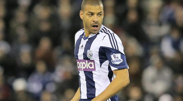 Steven Reid has recently been released by West Bromwich Albion (Photo by David Rogers/Getty Images)