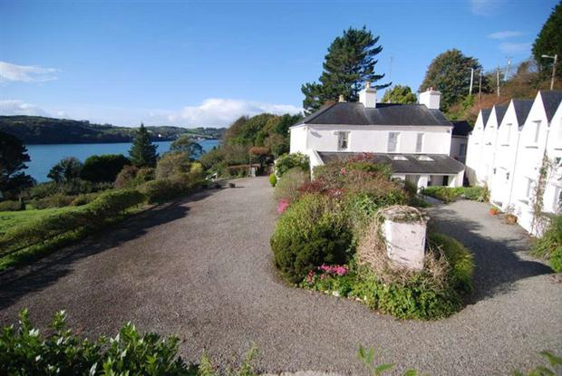 Shorecliffe, Glandore, Co Cork