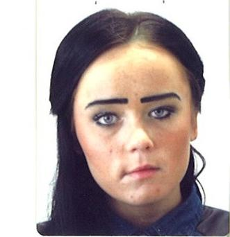 Sharon Flynn (16) has not been seen since Monday, the 21st of May