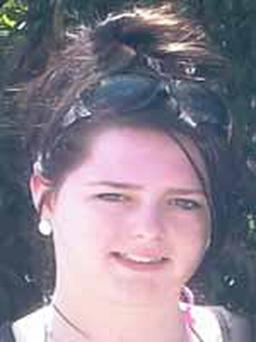 Missing Catherine O'Connell (17)