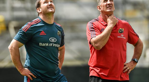 Damien Varley says he was deeply honoured when Rob Penney asked him to lead such a team of experienced faces after such a turbulent season