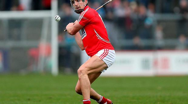 Aidan Walsh will make his Munster SHC debut for Cork against Waterford on Sunday