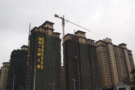 Eastern Promise: Experts are confident that real estate will contribute to Chinese growth