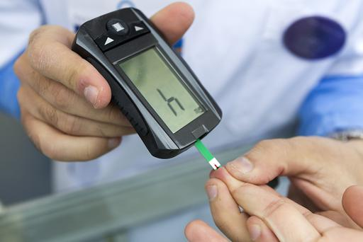 Adults with Type 1 diabetes used the new machine.