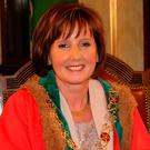 Cork Lord Mayor Catherine Clancy, the niece of FF leader Micheal Martin