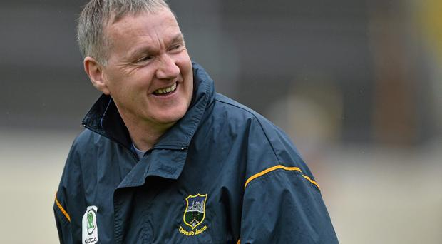 Eamon O'Shea, Tipperary manager