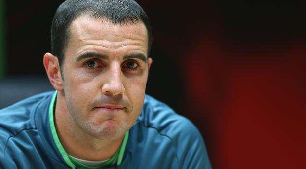 John O'Shea says a big improvement is needed to qualify for Euro 2016 following the home defeat to Turkey