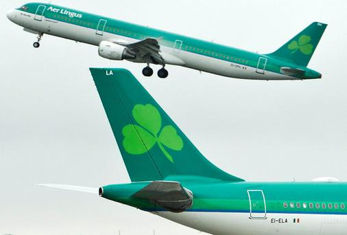 Aer Lingus are set to announce a second strike