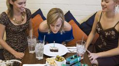 It's important to embrace milestone birthdays, according to Louise Duffy. Photo: Getty Images.