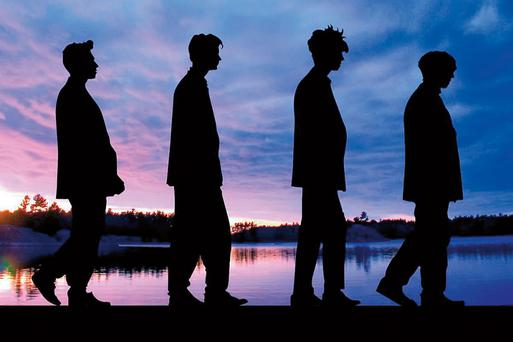 The latest offering from Echo and the Bunnymen is a polished rock album.